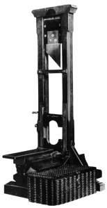 guillotine191