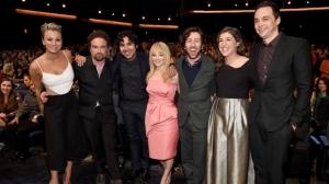 Elenco Big Bang Theory