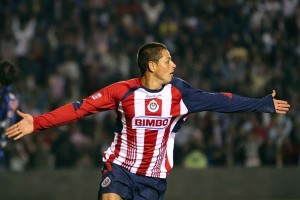 chicharito GDL