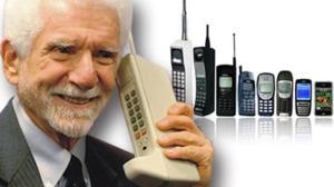 Primer celular 2