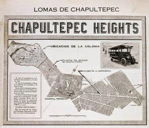 Chapultepec Heights 2
