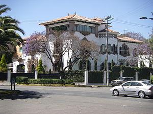 Lomas de Chapultepec 4